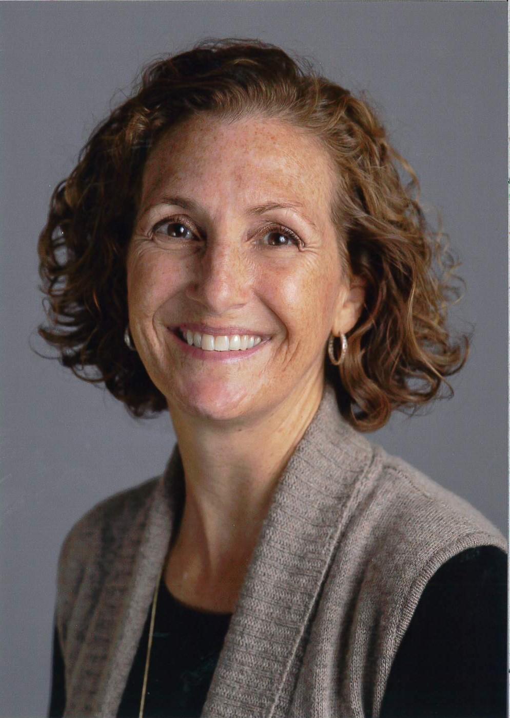 Jennifer Forstell