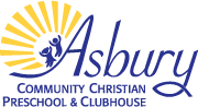 Asbury Community Christian Preschool and Clubhouse